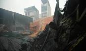 Phó Thủ tướng yêu cầu làm rõ vụ cháy nhà xưởng ở phường Trung Văn làm 8 người chết
