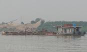 UBND tỉnh Hưng Yên ra trát yêu cầu dẹp loạn 'cát tặc'