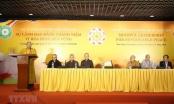 Hội thảo Đại lễ Vesak Liên hợp quốc 2019 dành cho học giả Việt Nam