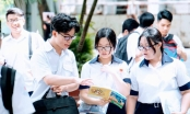 Bài thi THPT quốc gia 2019 đạt điểm cao sẽ được chọn để chấm kiểm tra