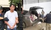 Bắt nửa tấn ma túy ở TP HCM do ông trùm người Trung Quốc cầm đầu