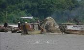 Cát tặc hành hoành trên sông Bồ, sông Hương
