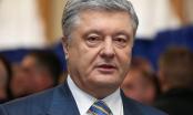 Vừa kết thúc nhiệm kỳ, cựu Tổng thống Ukraine bị tố rửa tiền, trốn thuế