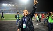 Hôm nay, HLV Park Hang Seo chốt danh sách đội tuyển Việt Nam dự King's Cup