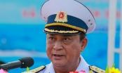Đề nghị kỷ luật Đô đốc Nguyễn Văn Hiến