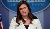 Nữ trợ lý thân cận của Tổng thống Mỹ từ chức
