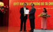Ông Cao Anh Tuấn được bổ nhiệm làm Tổng cục trưởng Tổng cục Thuế