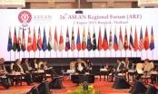 Phó Thủ tướng Phạm Bình Minh đề cập sự cố nghiêm trọng đang diễn ra ở Biển Đông tại ARF-26
