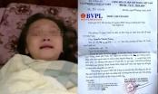 """Bất ngờ nhân thân Trần Thị Thúy An - """"mắt xích"""" quan trọng trong vụ bé gái 6 tuổi nghi bị xâm hại"""
