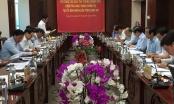 Kiểm tra hoạt động công vụ tại tỉnh Long An