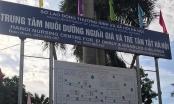12 cán bộ, nhân viên ăn chặn hàng từ thiện ở Trung tâm Nuôi dưỡng người già và trẻ tàn tật Hà Nội