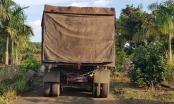 Bắt tài xế đổ trộm rác thải y tế và hàng chục tấn chất thải rắn nguy hại ra môi trường
