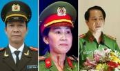 Giáng chức, cảnh cáo 3 Phó Giám đốc Công an Đồng Nai