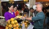Khai mạc tuần lễ Cam Vinh và đặc sản tỉnh Nghệ An tại Hà Nội