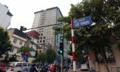 Sai phạm tại dự án 8B Lê Trực: UBND quận Ba Đình chưa quyết liệt, chủ đầu tư không chấp hành nghiêm túc