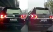 Xử lý nghiêm các trường hợp tráo đổi biển số đặc biệt xe gắn biển xanh giả