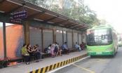TP HCM: Máy bán nước sẽ là mắt thần tại trạm xe buýt?