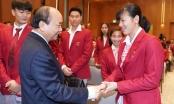 Thủ tướng ấn tượng mạnh với tinh thần thi đấu của VĐV Việt Nam tại SEA Games 30