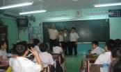 Thủ tục xét thăng hạng giáo viên mới nhất