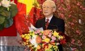 Tổng Bí thư, Chủ tịch nước Nguyễn Phú Trọng: Khát vọng vì một Việt Nam cường thịnh!