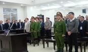 Xử 2 cựu chủ tịch Đà Nẵng: Nhiều bị cáo thừa nhận sai phạm
