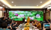 Giáo hội Phật giáo Việt Nam khai trương Trung tâm điều hành điện tử