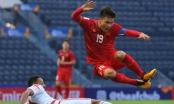U23 Việt Nam không còn lựa chọn khác!