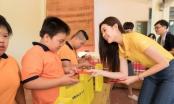 Nam A Bank trao hàng trăm suất quà Tết cho những hoàn cảnh khó khăn