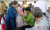 TP HCM: Họp mặt truyền thống chiến khu An Phú Đông