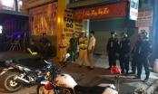 Lực lượng CSGT huyện Nhơn Trạch nỗ lực thực hiện tốt cao điểm đảm bảo trật tự an toàn giao thông dịp Tết Nguyên đán