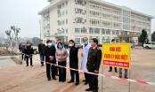 Quảng Ninh lập bệnh viện cách ly đặc biệt 500 giường bệnh để đối phó corona