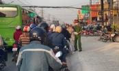 Đồng Nai: Công an huyện Nhơn Trạch phát 15.000 khẩu trang miễn phí cho người dân