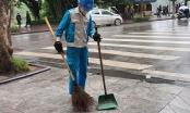 Xử phạt hành vi vứt khẩu trang bừa bãi nơi công cộng