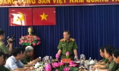Bộ Công an thông tin về quá trình vây bắt và tiêu diệt Tuấn 'khỉ'