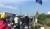 TP HCM xây cầu Mỹ Thủy 3 hạn chế kẹt xe khu vực cảng Cát Lái