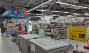 Dân Hà Nội lùng siêu thị, canh cả ngày không được giải cứu tôm hùm