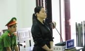 Tử hình người phụ nữ vận chuyển trái phép 8 kg ma túy