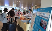 Tất cả hành khách Việt Nam nhập cảnh từ Hàn Quốc sẽ cách ly 14 ngày