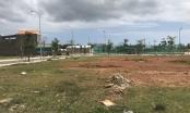 Quảng Ngãi: Dự án Khu dịch vụ và dân cư An Phú chưa có ĐTM đã bán đất