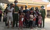 Gia Lai: Trại giam Gia Trung cùng đồng bào dân tộc phòng dịch Covid-19
