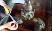 """Sự thật về """"cổ vật"""" được đồn với giá hàng chục ngàn tỷ đồng ở Phú Yên"""