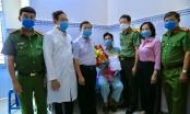 Công an viên bị trọng thương vẫn truy bắt cướp được Bộ trưởng Tô Lâm gửi thư khen