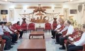 Các tổ chức tôn giáo tỉnh Đồng Nai triển khai biện pháp phòng, chống dịch Covid-19