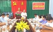 Đoàn Đại biểu Quốc hội tỉnh Long An lấy ý kiến sửa đổi Dự thảo Luật