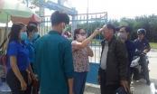 Công an huyện Long Thành tích cực triển khai phòng, chống dịch Covid-19