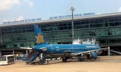 Tạm dừng vận chuyển hành khách là công dân Việt Nam từ nước ngoài đến sân bay Tân Sơn Nhất