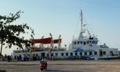 Tuyên truyền phòng dịch Covid 19 tại cửa khẩu cảng Vũng Tàu