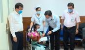 Vụ tra tấn nhân viên như thời trung cổ ở Đồng Nai: Nạn nhân xuất viện sau 16 ngày điều trị