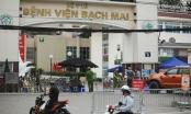 Việt Nam ghi nhận 203 trường hợp mắc Covid-19