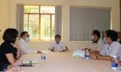 Đồng Nai hỗ trợ doanh nghiệp phòng, chống dịch Covid-19